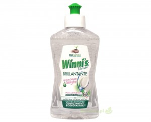 Nabłyszczacz do zmywarek 250ml  Winni's