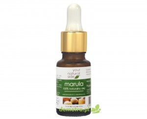 Olej marula nierafinowany 10ml. pipeta Your Natural Side