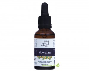 Skwalan serum 30ml. pipeta Your Natural Side
