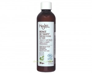 Olej Monoi z Tahiti 125 ml., Cosmos Natural