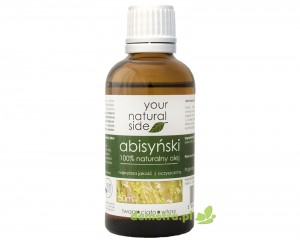Olej abisyński 50ml. nakrętka Your Natural Side