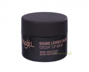 Balsam do ust kakao 10ml. Najel